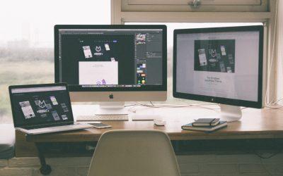 Web Designer Durham